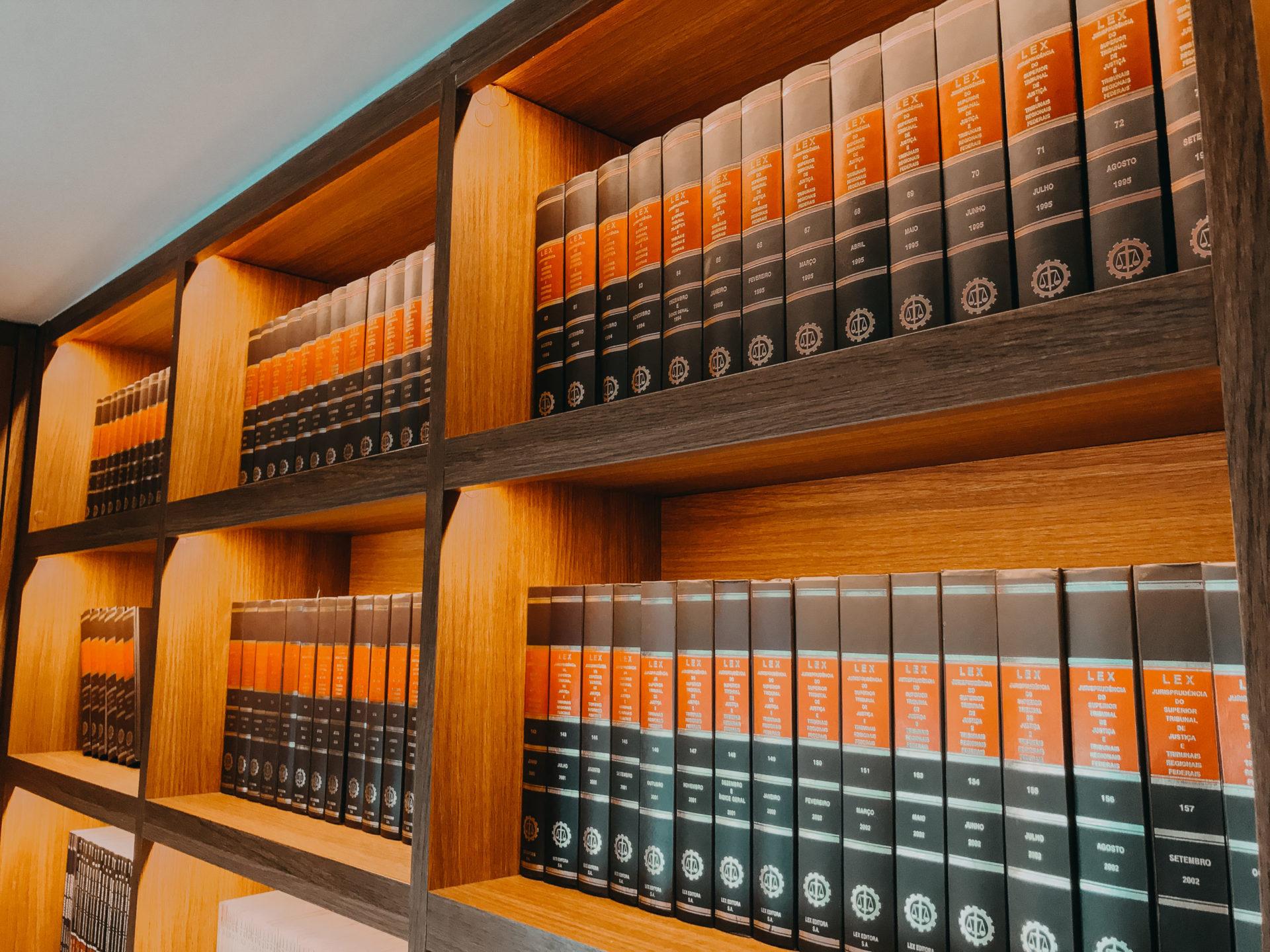 Hpstip Estante de Livros