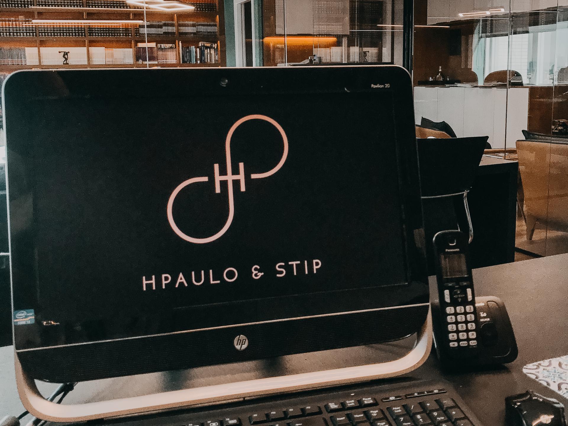 Hpstip Computador